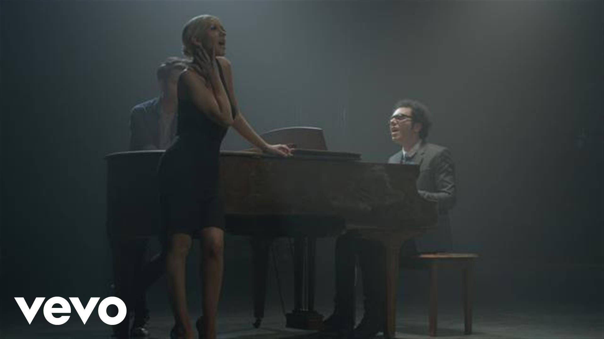 A Great Big World & Christina Aguilera – Say Something