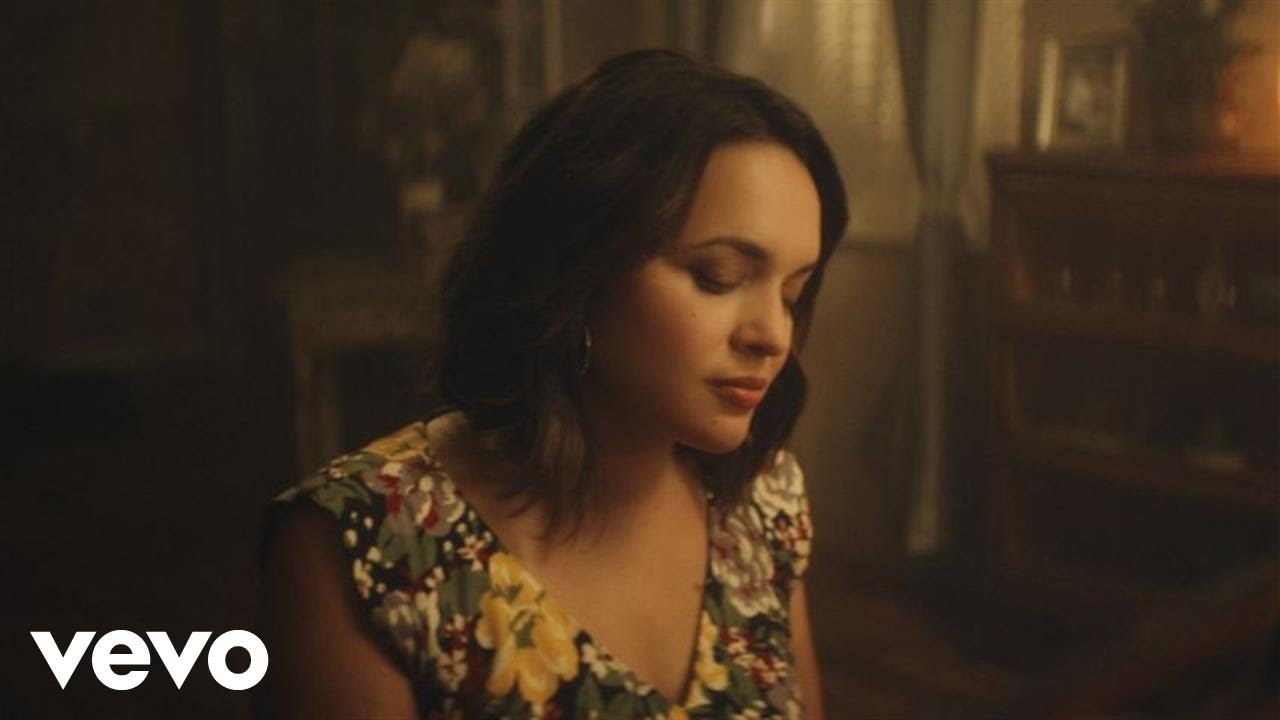 Norah Jones – Carry On