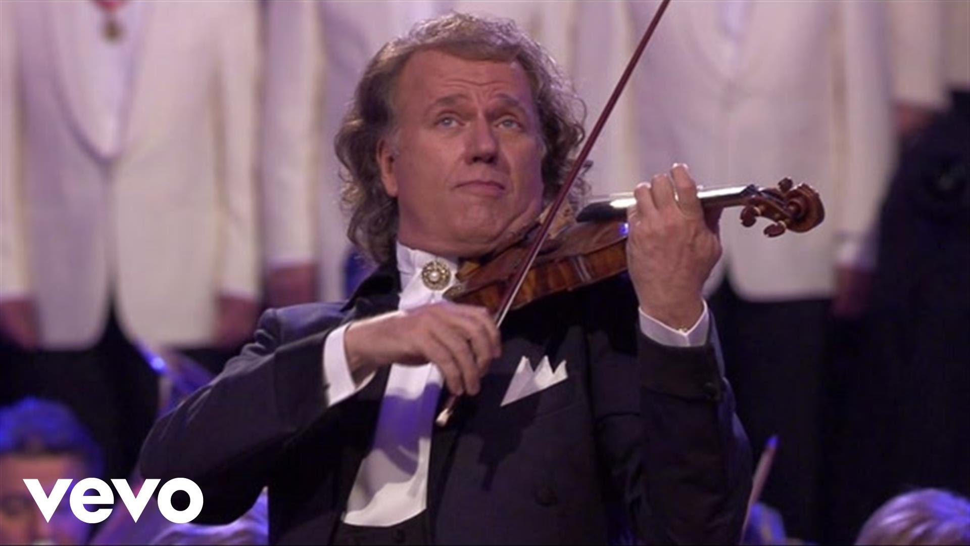 André Rieu – Silent Night