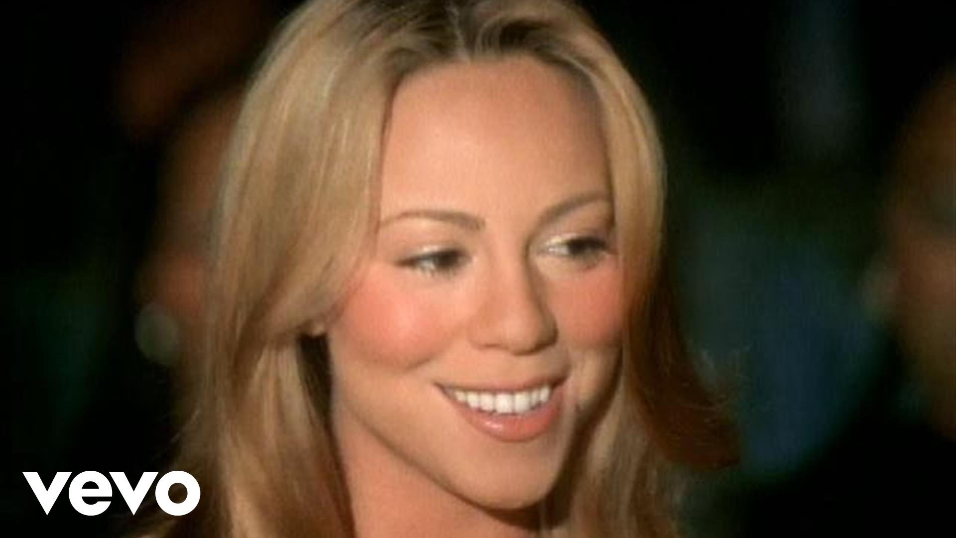 Mariah Carey – O Holy Night