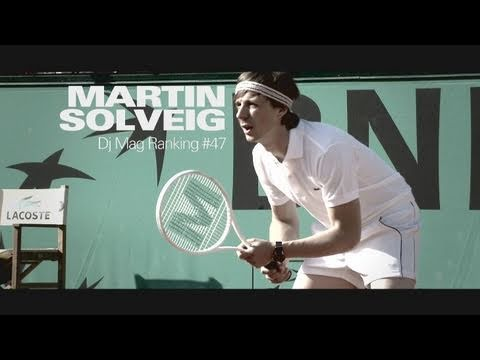 Martin Solveig et Dragonette – Hello (version courte)