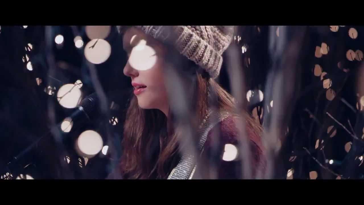 Tiffany Alvord – Jingle Bells