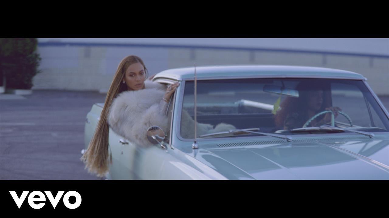 Beyoncé – Formation