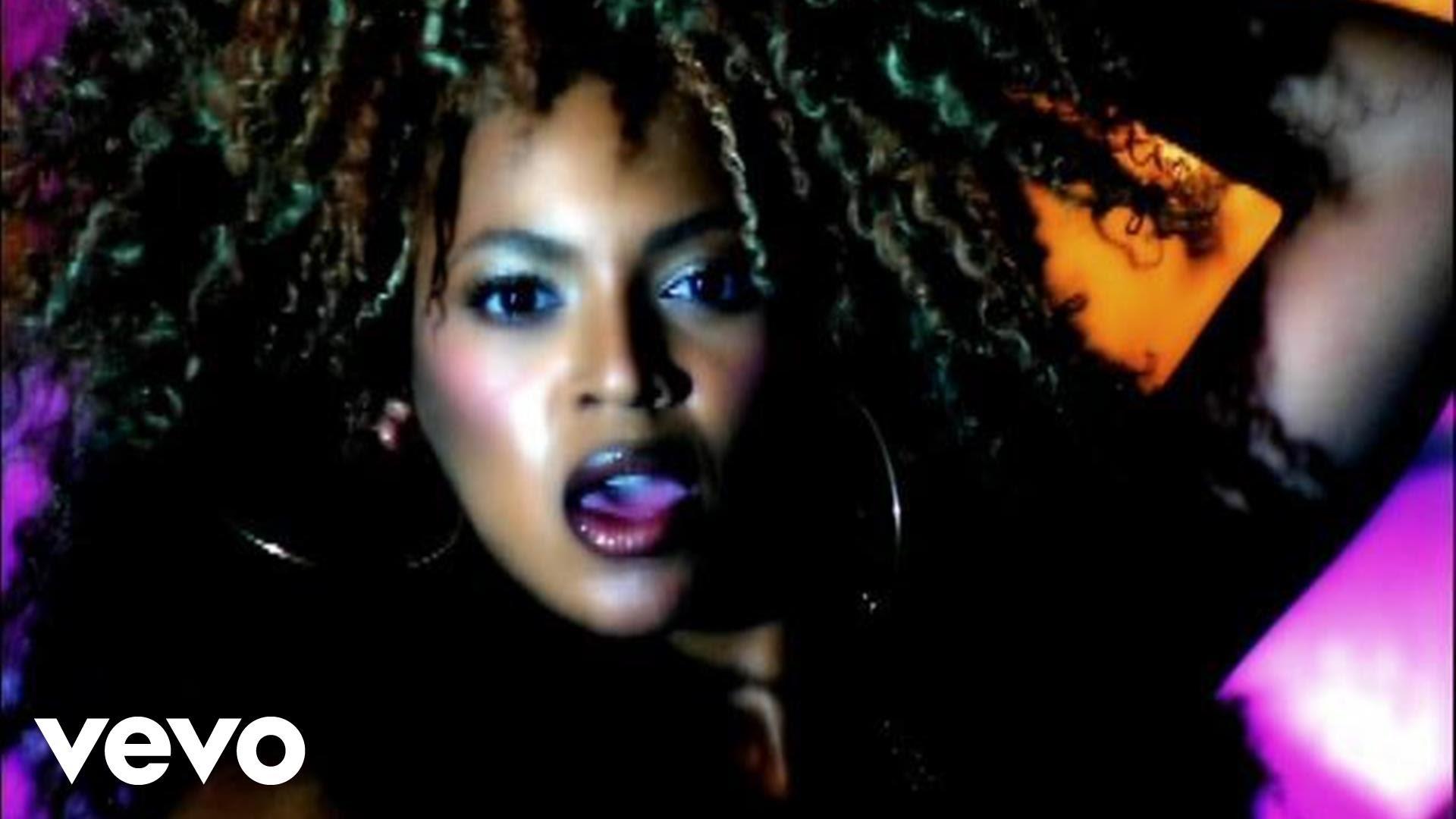 Beyoncé – Work It Out