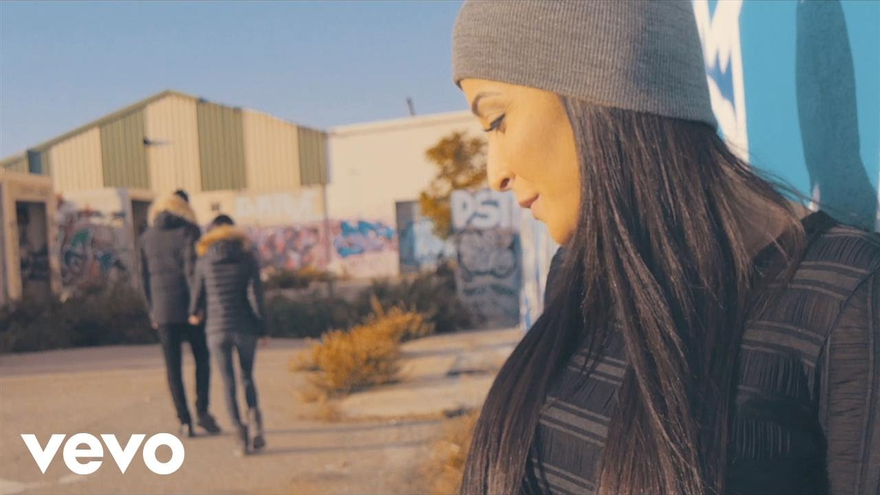 Kenza Farah – Mon Ange 2.0