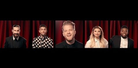 Pentatonix – O Come, All Ye Faithful
