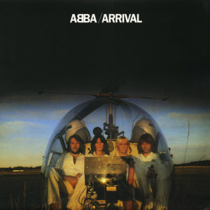 Télécharger l'album  Arrival (Digitally Remastered) d'ABBA