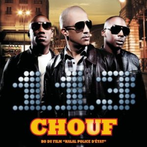 Télécharger le single Chouf de 113 feat. Sahraoui