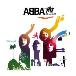 Télécharger ABBA The Album (Digitally Remastered)