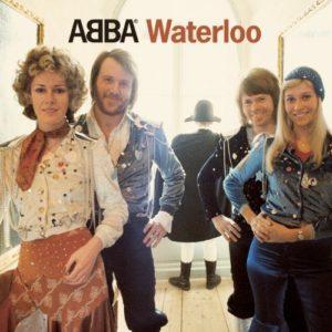 Télécharger l'album Waterloo (Deluxe Edition) d'ABBA