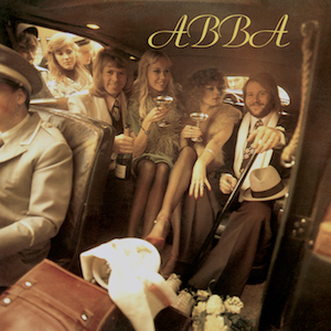 Télécharger l'album Abba (Digitally Remastered)