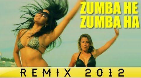 DJ Mam's – Zumba He Zumba Ha Remix 2012 (ft. Jessy Matador & Luis Guisao)
