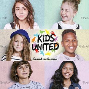 Télécharger On écrit sur les murs des Kids United