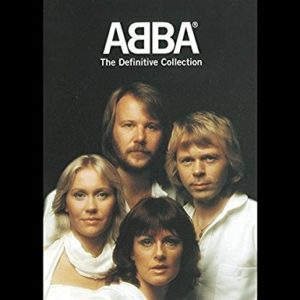 Acheter le DVD Abba : The Definitive Collection