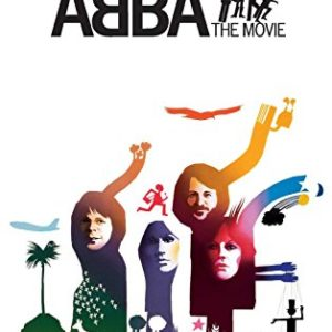 Acheter le DVD Abba: The movie