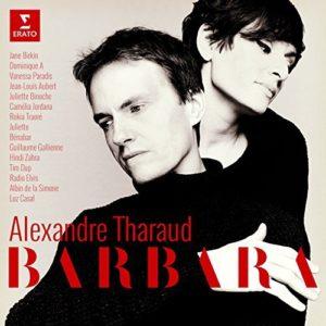 Télécharger l'album Barbara d'Alexandre Tharaud