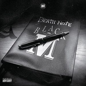 Télécharger le single Death Note [Explicit] de Black M