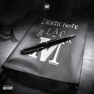 Télécharger le single Death Note [Explicit] de Black M