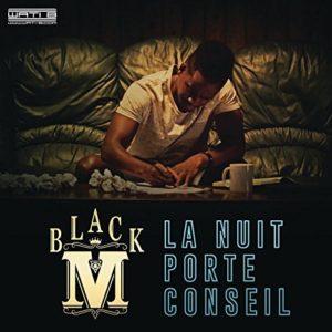 Télécharger le single La nuit porte conseil de Black M