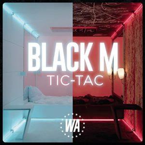 Télécharger le single Tic-Tac de Black M
