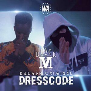 Télécharger le single Black M feat. Kalash Criminel Dress Code [Explicit]
