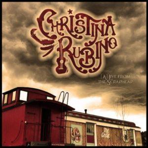 Télécharger l'album Alive from the Scrapheap de Christina Rubino