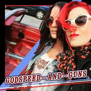 Télécharger le single Godspeed and Guns de Christina Rubino