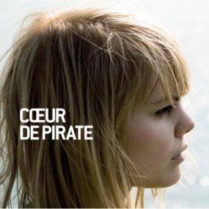 Télécharger l'album Coeur de pirate
