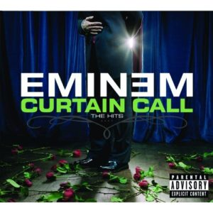 Télécharger l'album Curtain Call [Explicit] d'Eminem