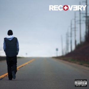 Télécharger l'album Recovery [Explicit] d'Eminem