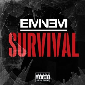 Télécharger le single de Survival [Explicit] d'Eminem