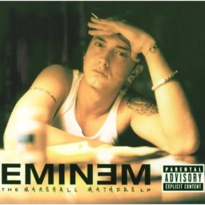 Télécharger l'album The Marshall Mathers LP - Tour Edition (International Version) d'Eminem