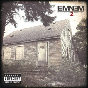 Télécharger l'album The Marshall Mathers LP2 (Deluxe) [Explicit] d'Eminem