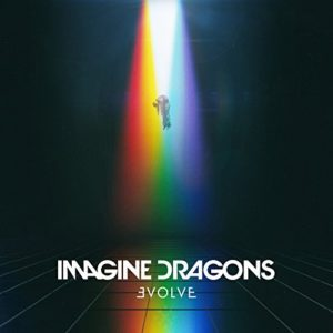 Télécharger l'album Evolve d'Imagine Dragons