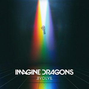 Télécharger l'album Evolve d'Imagine Dragons