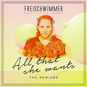 Télécharger All That She Wants (Remixes) de Freischwimmer feat. Little Chaos