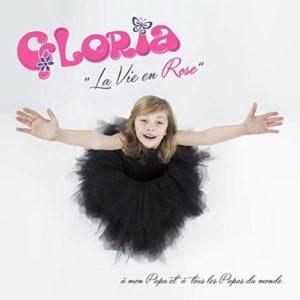 Télécharger le single La vie en rose de Gloria