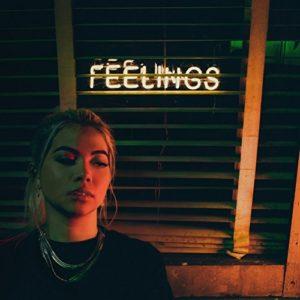 Télécharger le single de Feelings de Hayley Kiyoko