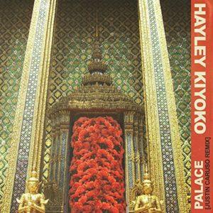 Télécharger le single Palace (Justin Caruso Remix) de Hayley Kiyoko