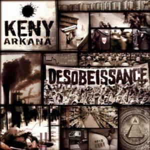 Télécharger l'album Désobéissance de Keny Arkana