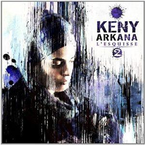 Acheter le CD de L'Esquisse 2 de Keny Arkana