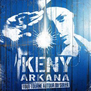 Télécharger l'album Tout tourne autour du Soleil de Keny Arkana