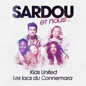 Télécharger le single Les lacs du Connemara par les Kids United