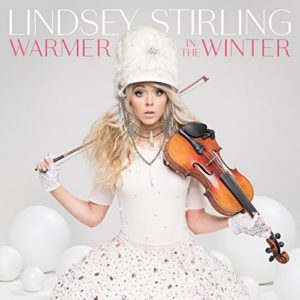 Télécharger l'album Warmer In The Winter de Lindsey Stirling