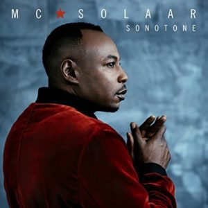 Télécharger le single Sonotone de MC Solaar