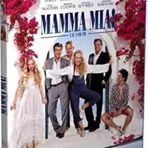 Acheter le DVD Mamma Mia! [Blu-ray]