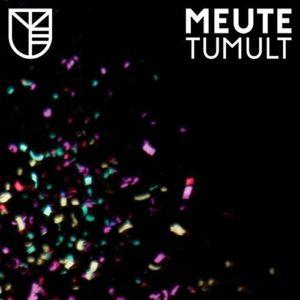Télécharger l'album Tumult de Meute