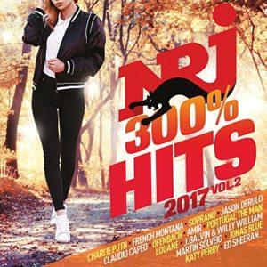 Télécharger la compilation NRJ 300% Hits 2017, Vol. 2 [Explicit]
