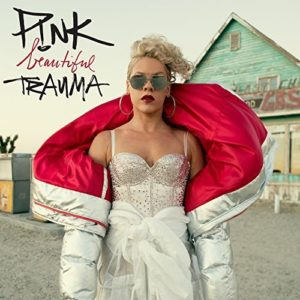 Télécharger l'album Beautiful Trauma [Explicit] de P!nk