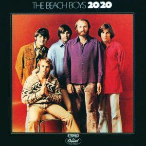 Télécharger l'album 20/20 (2001 - Remaster) des Beach Boys